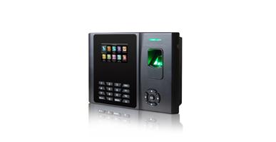 Hot Sale GT200 New Fingerprint Time Attendance Terminal With Battery