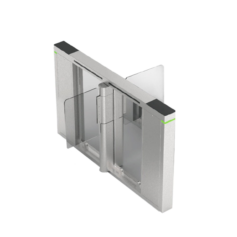 304 Stainless Steel China Factory High Speed Gate Turnstile Manufacturer