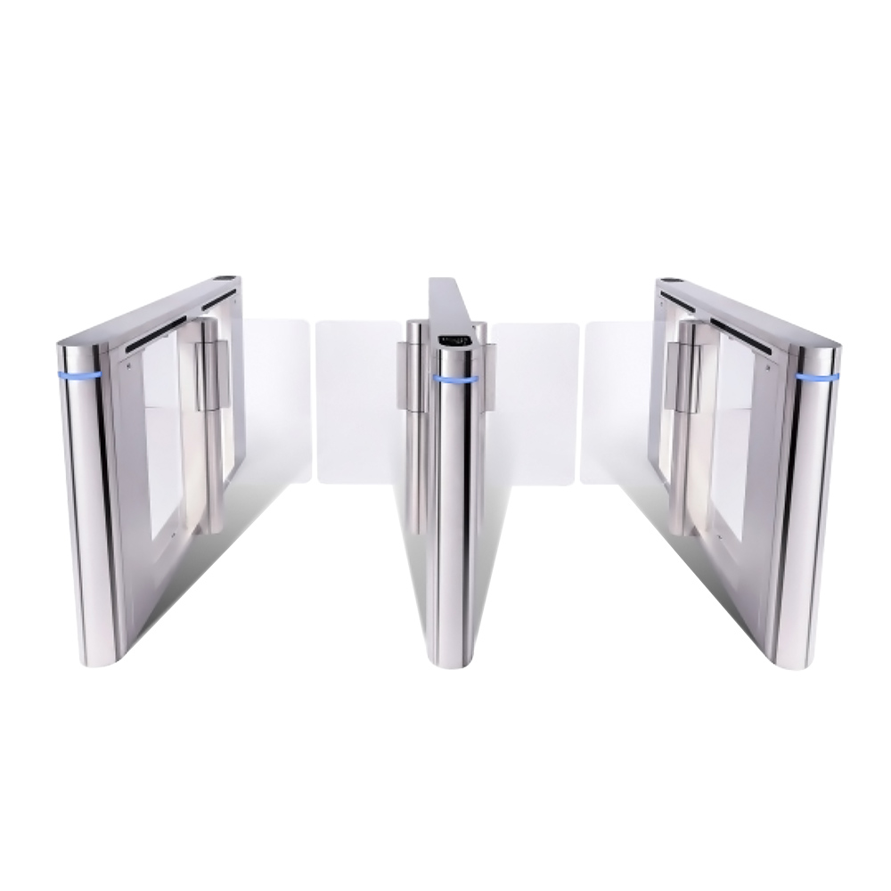 304 Stainless Steel China Oem/odm Supplier Access Control System High Speed Gate Turnstile