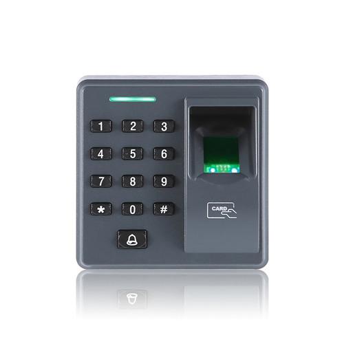 Supports RS485Fingerprint & Rfid CardSlaveReader(FR1300)