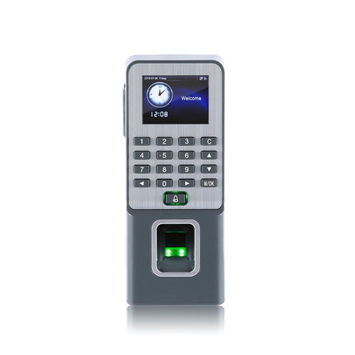 Door Access Control Terminal With Rfid Card Reader( F09 )