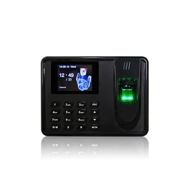 Cheap Price Standalone Machine Biometric Fingerprint Time Attendance(T5)