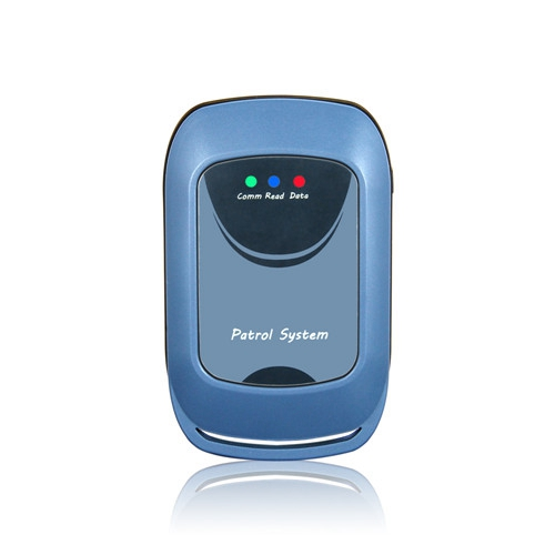 Security Real Time GPRS Guard Patrol Tour System(GS-6100S)