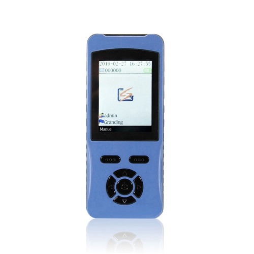 Built-in Camera Guard Patrol Monitoring System(GS-6100HP)