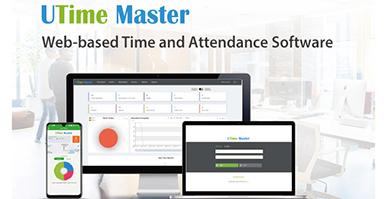 UTime Master Web-based Software released