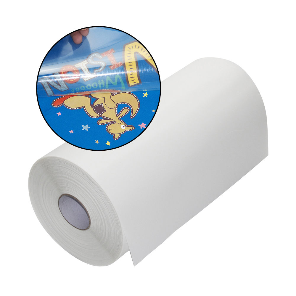 vision 50cm*100m heat transfer tape mainly for fixing or positioning.Easy transfer to smooth surfaces like vinyl ,transfer paper,sign stickers, windows, walls, ceramics, glass, etc