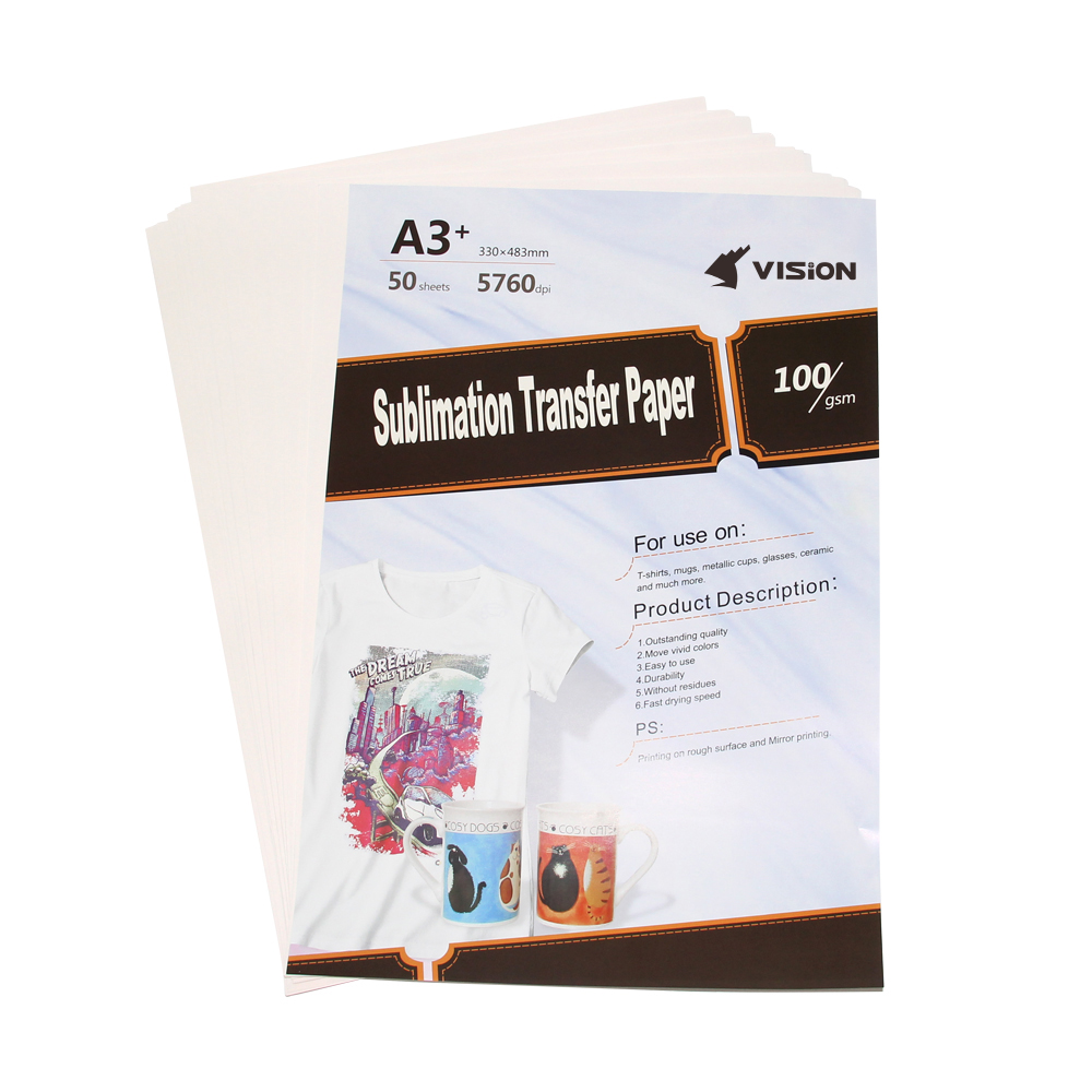 HOW TO SUBLIMATE ON NYLON FABRIC AND WHAT SHOULD WE FOCUS ON?
