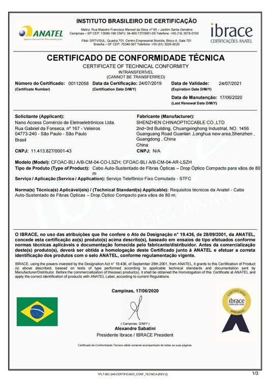 Certificado_drop cable