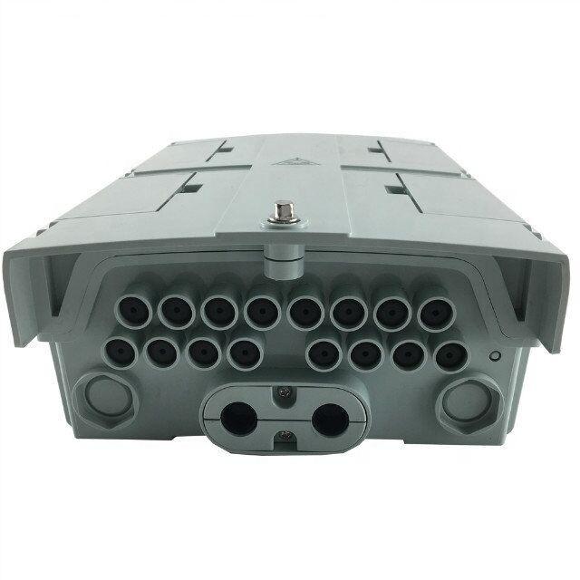 24 48 96 Core FTTH Optical Distribution Box 24 Fiber Distribution Box
