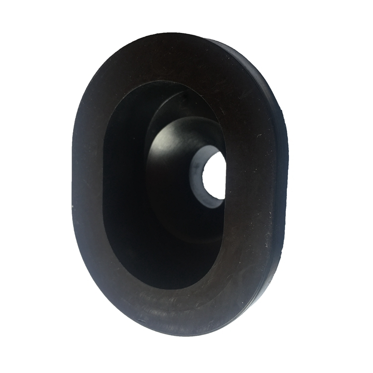 Custom Wiring Harness Rubber Grommets For Automotive