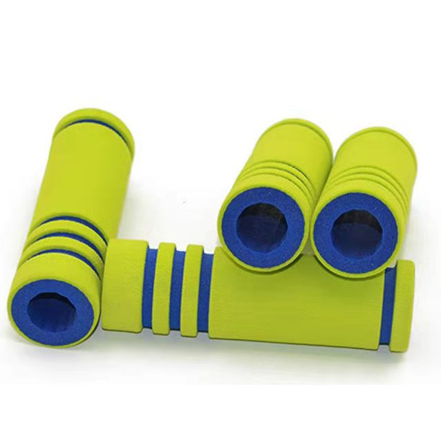 Rubber grip, rubber handle, bike handle, bicycle grip