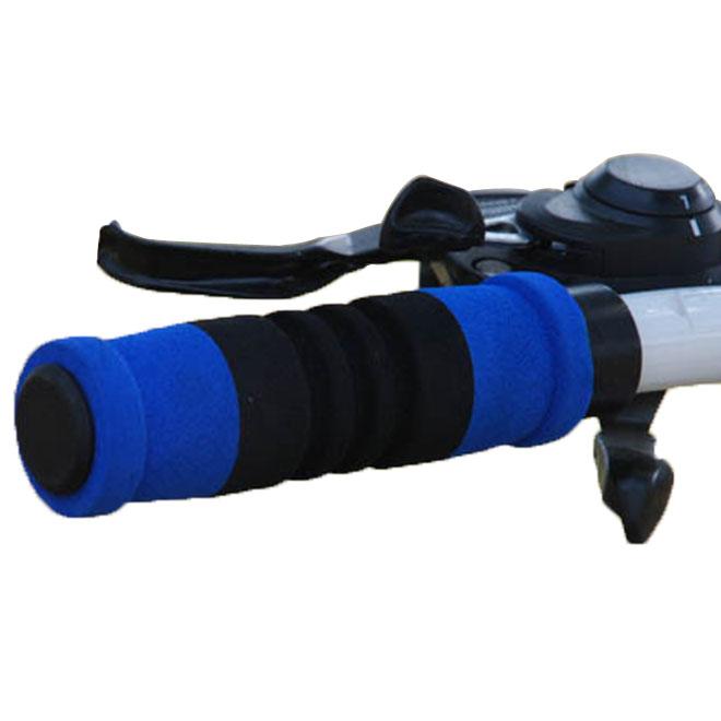 Customized Manufacturals Sponge Rubber Foam Grip For Gym Equipment