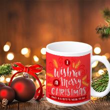 For Ceramic Mug