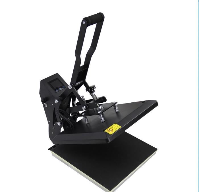 Upgraded Flat Heat Press Machine(38x38cm)
