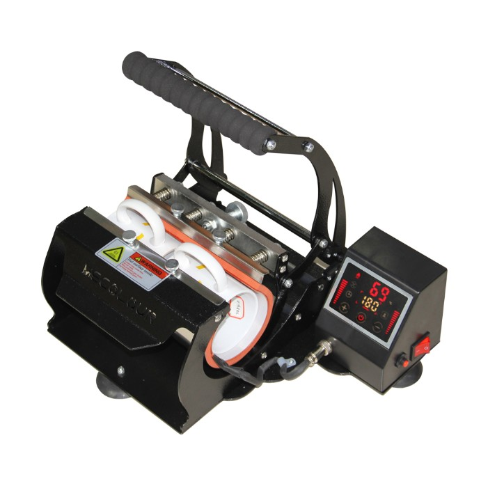 22OZ Touch Screen Mug Press Machine