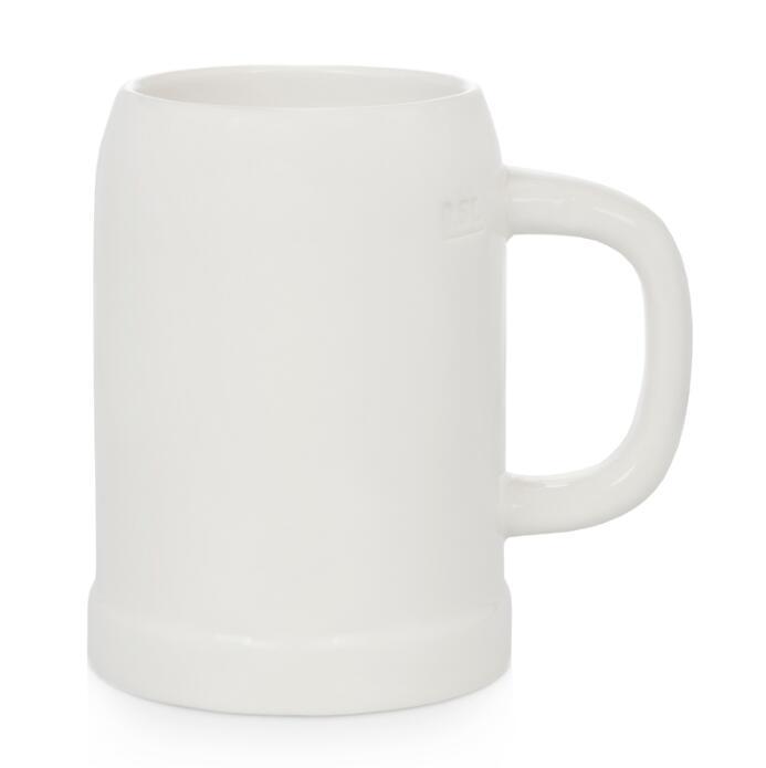 0.5l Ok Beer Mug For Sublimation