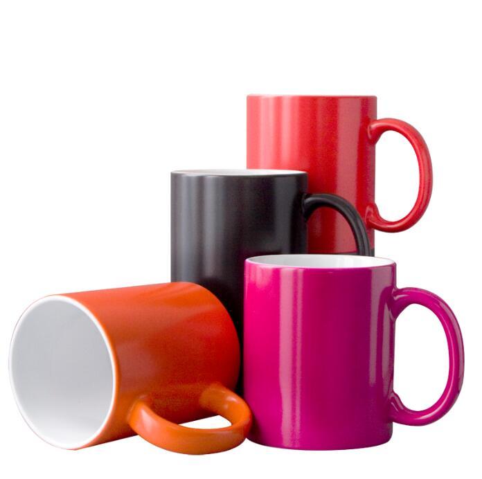 11oz Color-change Mug