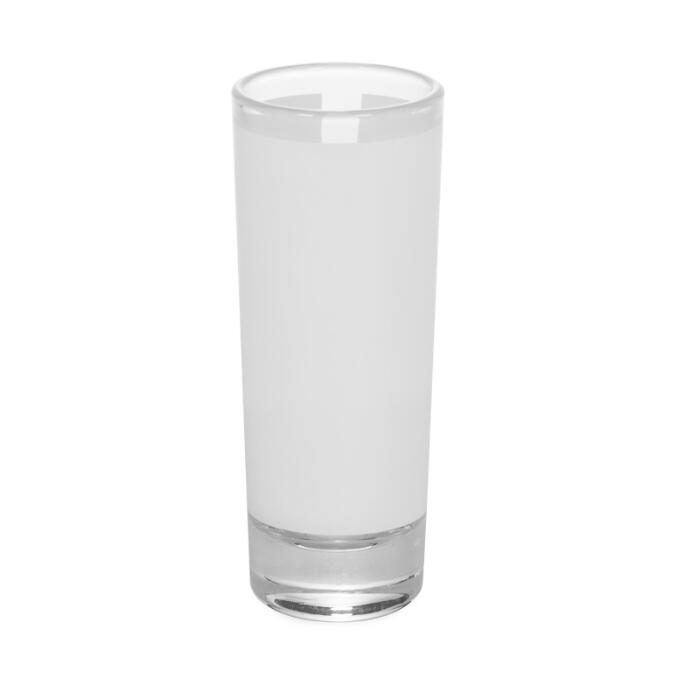 2.5oz Tequila Cup For Sublimation