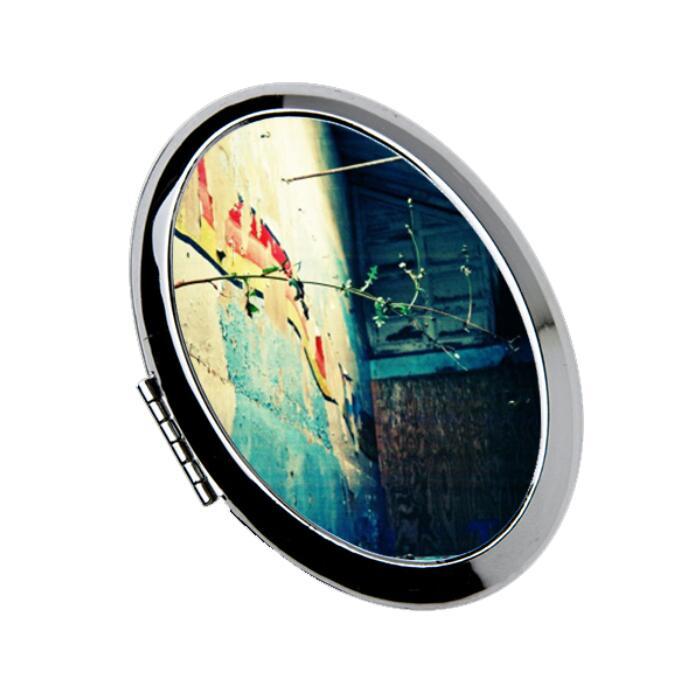 Mirror Pocket For Sublimation - Large