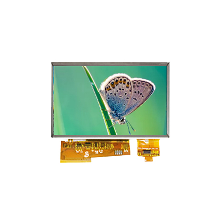 LCD Display Manufacturers Compare the Advantages and Disadvantages of Various Touch Technologies