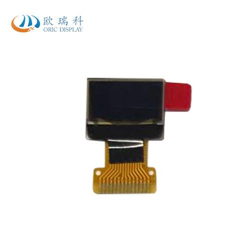 0.49inch Oled Micro Display Micro Screen I2c Interface