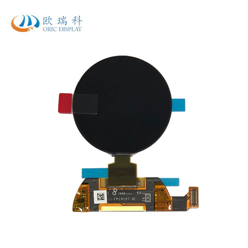 1.39inch 454*454 Pixel Amoled Round Display For Watch Oled Module