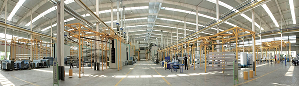 Coating Facilities