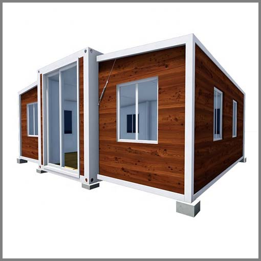 expandable container house for sale