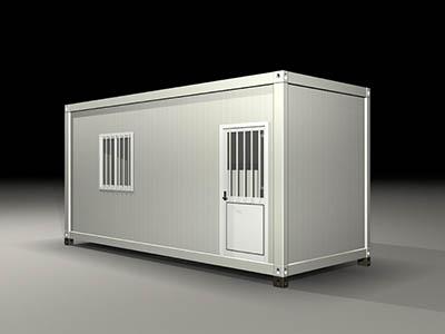 flat pack storage
