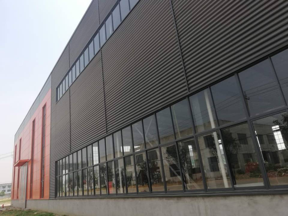 Shanghai Steelfashion Industrial Co.,ltd
