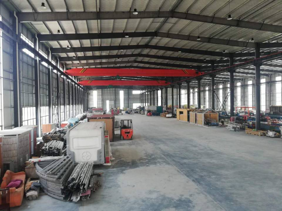 Shanghai Steelfashion Industrial Co.,ltd