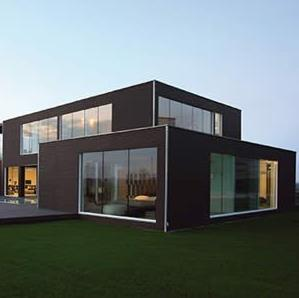 Custom Modular Prefab Flat Pack Container House Office Building