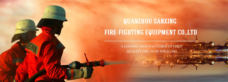 Fabricants d'équipement de lutte contre l'incendie