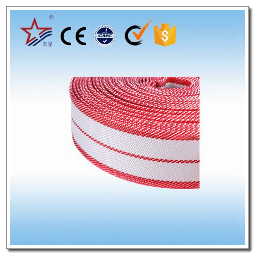 2 Inch 10 Bar Copy Rubber Lining Fire Hose For Wholesale