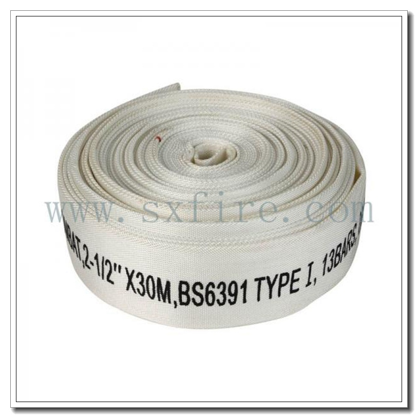 EN Standard Pvc Lining Fire Hose With Top Quality