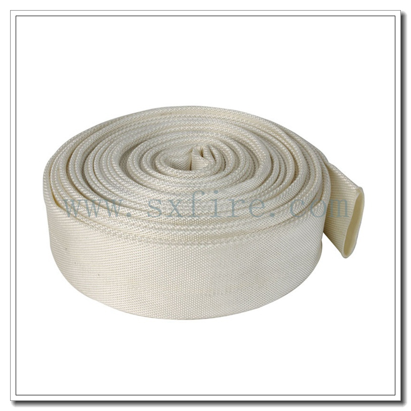 20Bar Fire Hose 2.5 Inch PVC Lined Fighting Equipment Series
