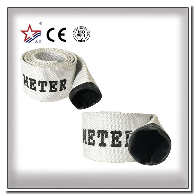 2 Inch Synthetic Rubber Lining Fire Hydrant Hose