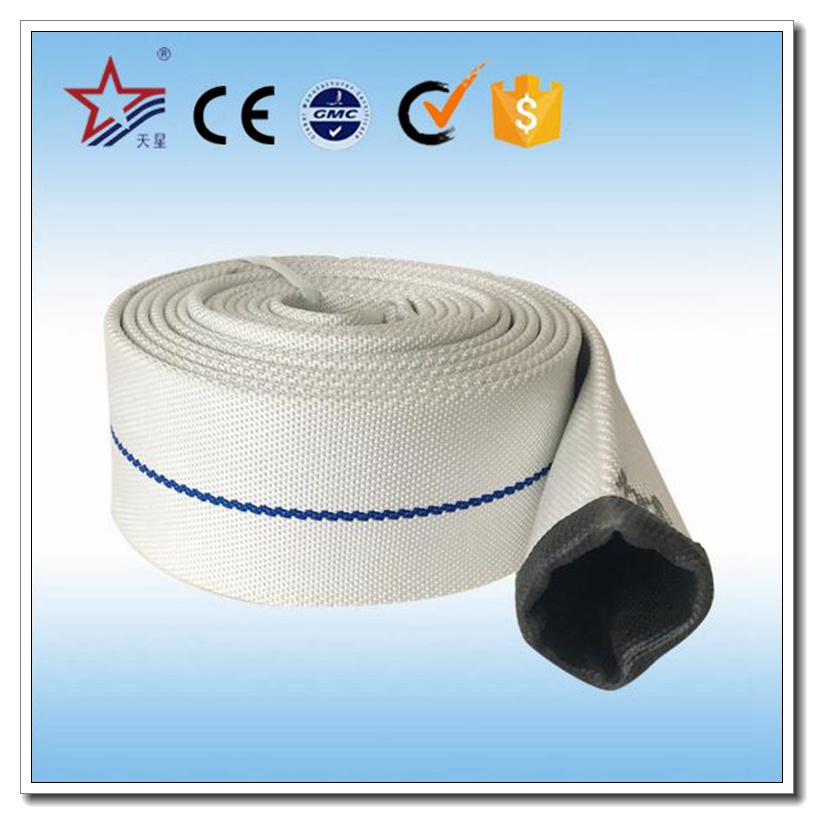 EPDM Fire Hydrant Fire Cabinet Hose