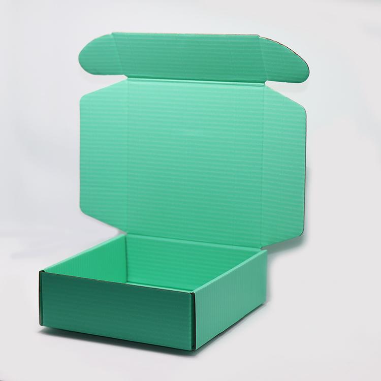 ustomized Cardboard Carton