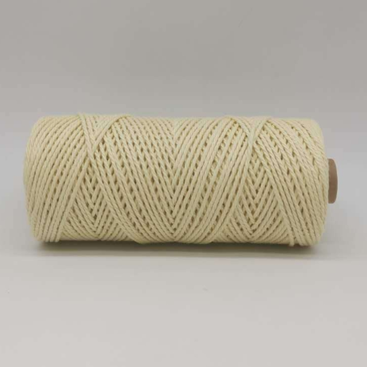 2mm Macrame Rope 100% Cotton Rope