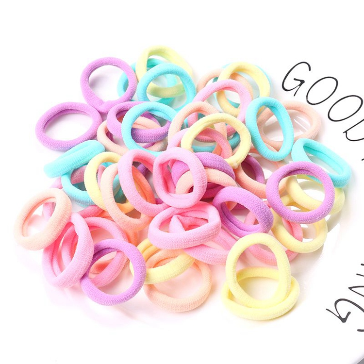Hot Selling Candy Color Hair Band
