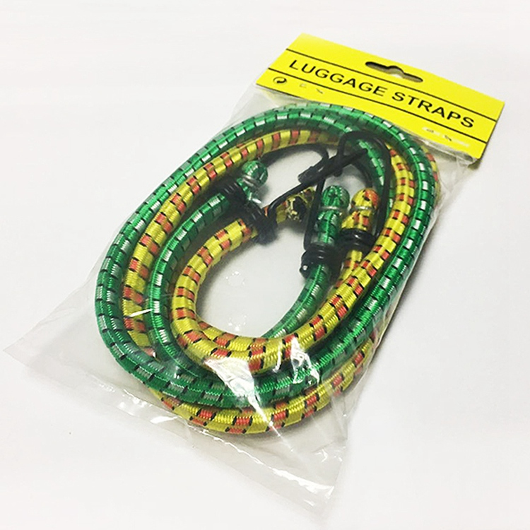 Resilient Luagge Strap High Strength Baggage Bundling Rope