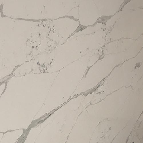 Statuario White Quartz Slab Multi-Family Kitchen Countertops Bath Vanitytops Bar Tops Factory Wholesale