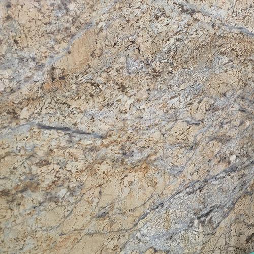Bahamas Gold Granite Slab Countertop Tile Hight Quality Wholesale