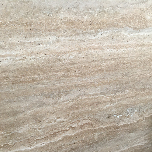 High Quality Persian Beige Travertine Slab Tile Cut To Size Wholesale