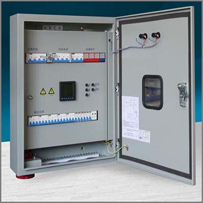 ACDB AC distribution box