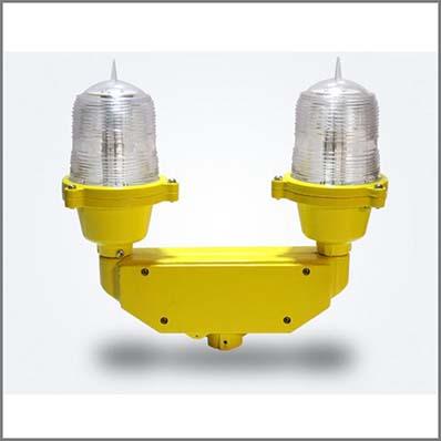 Low Intensity Obstruction Light