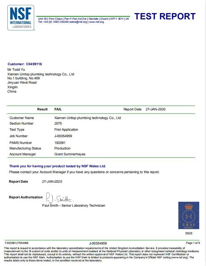 A28-06 J-00354959 Report