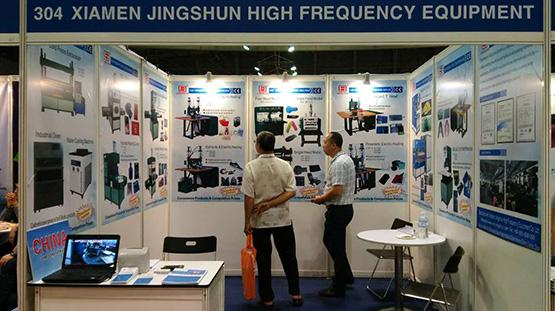 Xiamen JINGSHUN High-frequency Equipment Co., Ltd
