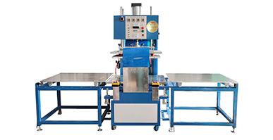 25KW High Frequency PVC Welding Machine